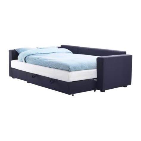 Ikea Pull Out Sofa Bed Vanillablonde And The Ottoman Will Be And I Need A Sofa Bed