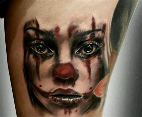 evil woman tattoo designs 34 best evil faces tattoos images on