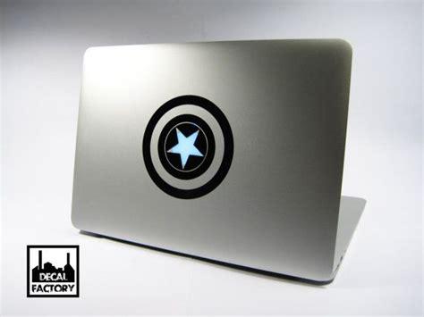 Safira Decal Sticker Macbook Laptop Notebook Vynil Decal 61 cool captain america shield macbook laptop vinyl sticker