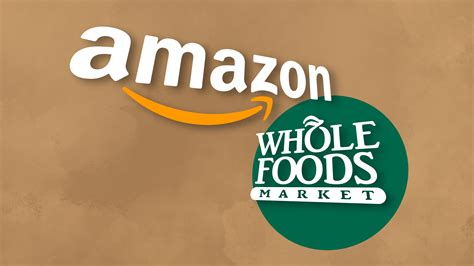 a m why is amazon buying whole foods the foodery