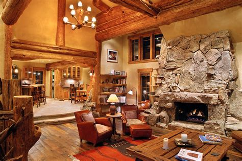 Log Home Living Rooms by Hybrid Log House Traditional Living Room Vancouver