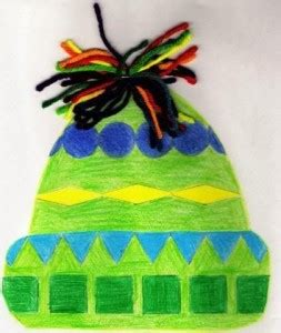Winter clothes craft for preschool kids crafts and worksheets for preschool toddler and