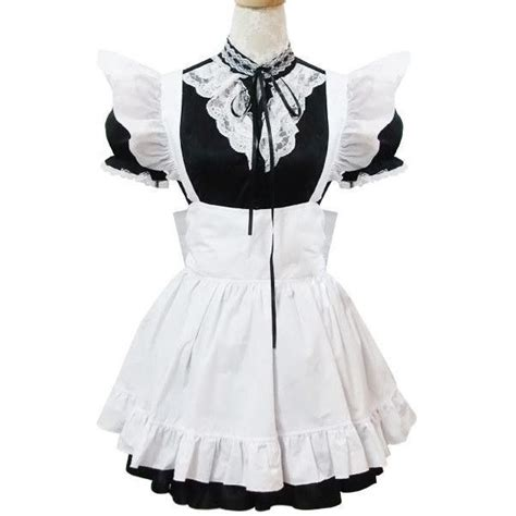 maid hairstyles halloween the 25 best french maid uniform ideas on pinterest