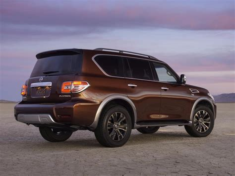 nissan armada the new nissan armada is channeling its rugged heritage