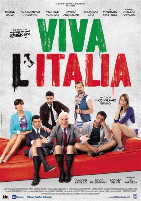 film it italia viva l italia film 2012