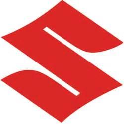 Suzuki S Logo Suzuki Decals Logo