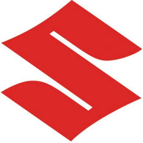 suzuki decals logo