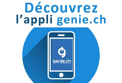 mobile genie genie ch lance application mobile eclaira org le