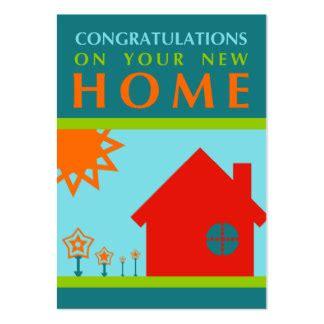 congratulations new home card template congratulations business cards 1 000 congratulations