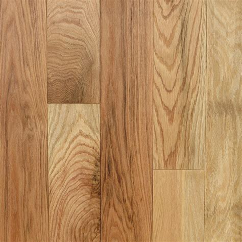 millstead red oak natural   thick     wide  random length solid hardwood flooring