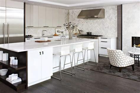 Kitchen Backsplash Toronto by Gabinetes De Cocina Blancos Muebles De Cocina Blancos