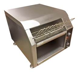 Nsf Toaster Conveyor Toaster Cvyt 120 Adcraft 120v 1700w Kitchen