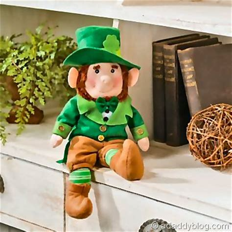 On The Shelf Ireland by The Leprechaun On The Shelf A New Tradition