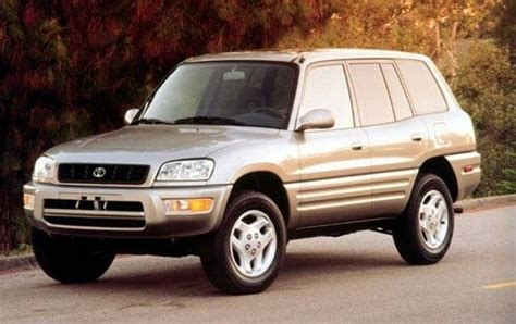 toyota rav4 1999 price used 1999 toyota rav4 for sale pricing features edmunds
