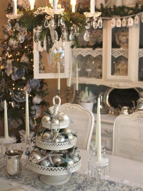 Winter Dining Room Table Decoration Ideas Gorgeous Table Settings Nola At