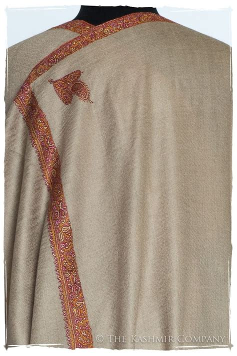 the classic grand pashmina mens shawl seasons by the