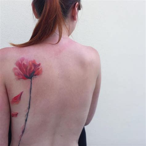 beautiful back tattoos 80 beautiful back shoulder designs tattooblend