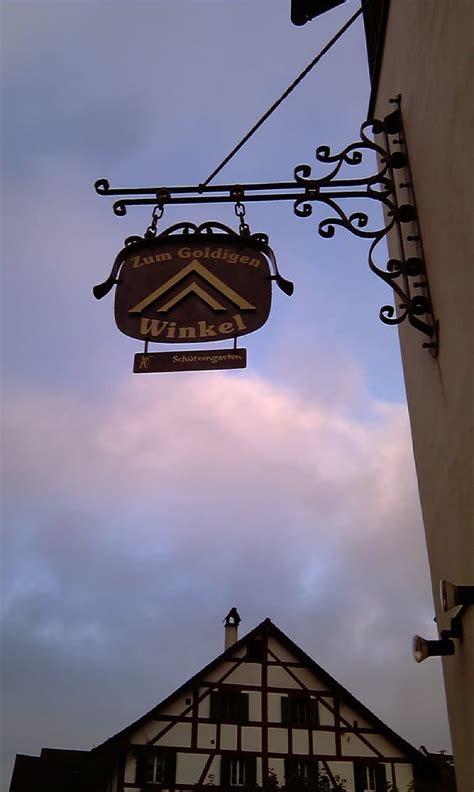 Switzerland Phone Number Lookup Restaurant Zum Goldenen Winkel Swiss Food Obergasse 13 B 252 Lach Z 252 Rich