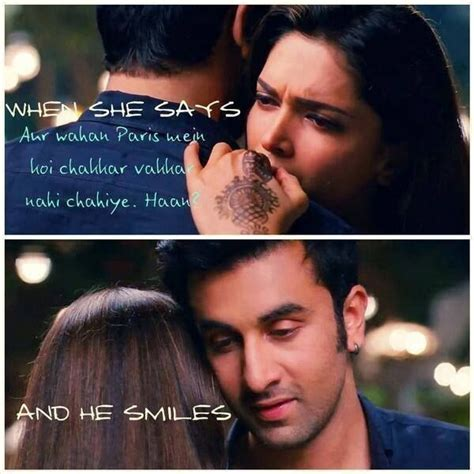 film quotes bollywood 291 best images about ranbir deepika quot ranika quot on pinterest