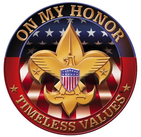 boy scouts of america logo boy scouts team up with the motion picture association of