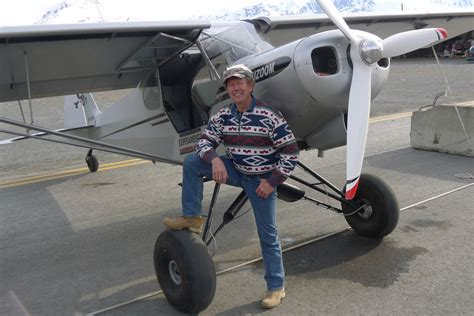 alaska bush pilots take competition bush pilot contest asks how can you go wired