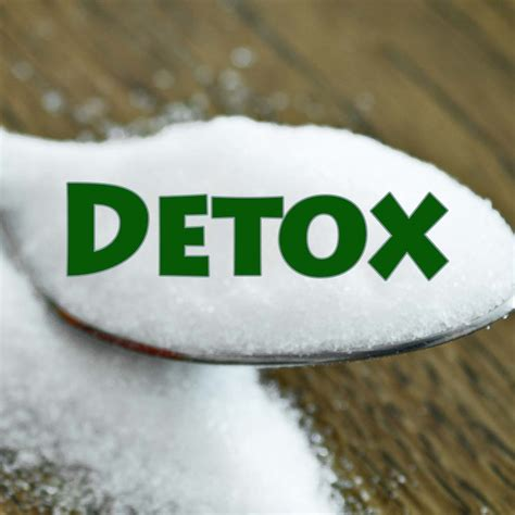 How To Detox Your From Salt And Sugar by 8 Ways To Free Of Sugar Salt Fooducate