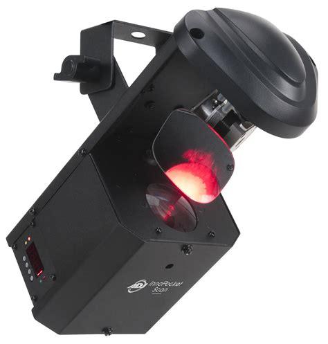 dmx lights adj american dj inno pocket scan dmx led effect light pssl