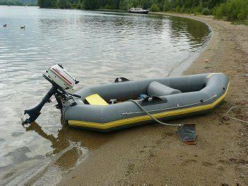 rubberboot met stuur zonder motor stuur inbouw boot wronglate