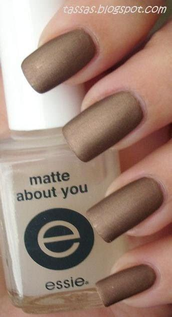 matte top coat essence tassa s essence on essie matte about you