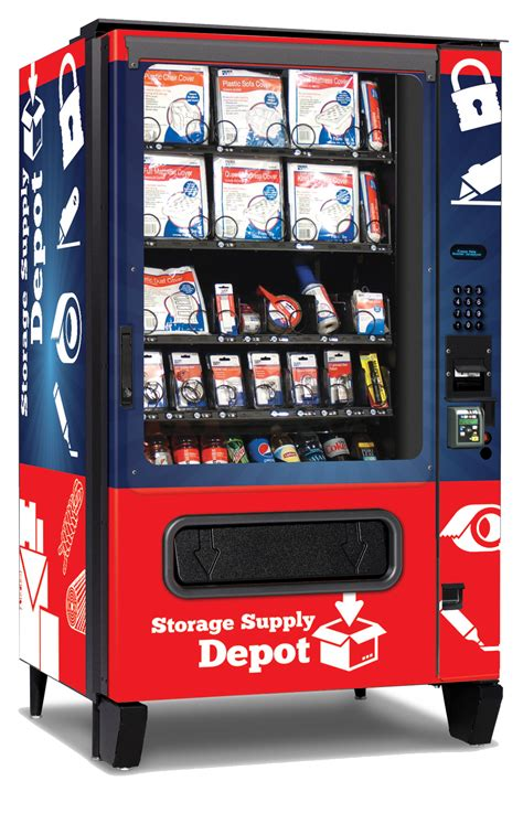 supplement vending machine custom vending machines for specilized business