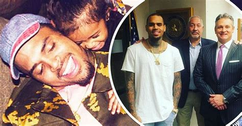 Wins Custody Of by Chris Brown Wins Joint Custody Of Royalty Joint