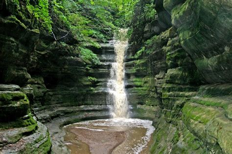 most beautiful places in illinois starved rock state park you are truly beautiful my most