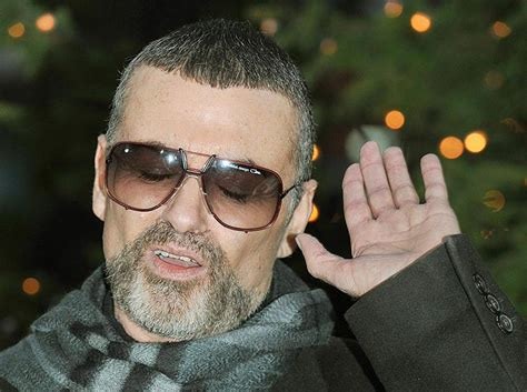 George Michael Could Hiv chatter busy george michael hiv