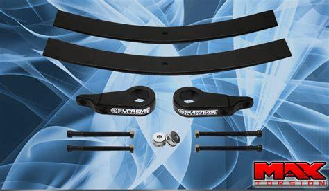 ford explorer   full suspension lift kit add  leaf wd  pro ebay