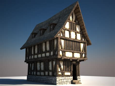 Half Timbered House Plans by Half Houses Seaton House Toronto Toronto Half House