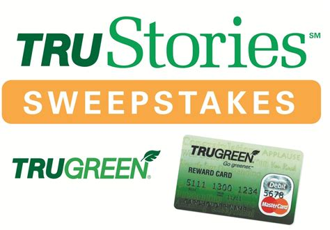 Trugreen Sweepstakes - prepare your lawn for summer trustories trugreen sweepstakes giveaway momstart