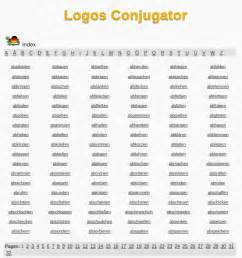 free german verb conjugation and learning