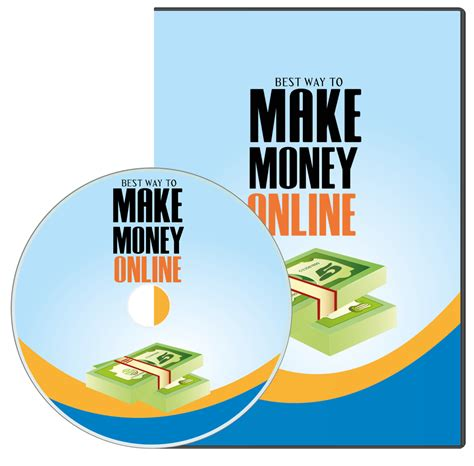 Best Way To Make Money Online - make money online archives internet marketing success marketingsharks com