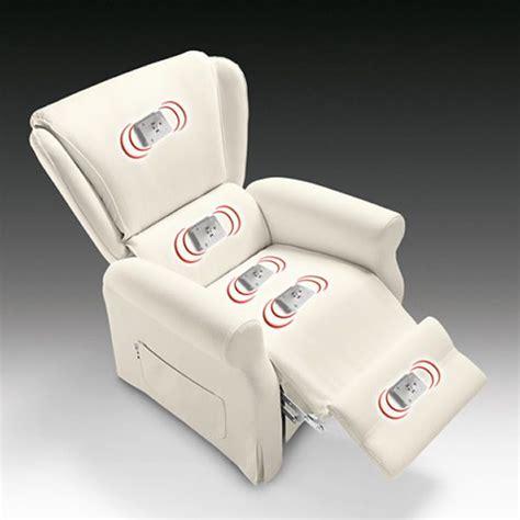 poltrone regolabili per anziani fly relax poltrona global relax elettrica in tessuto