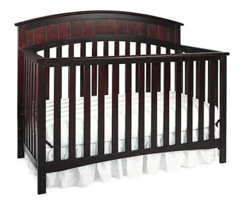 Convertible Cribs Canada Walmart Canada Clearance Deals Graco Charleston Convertible Crib For 171 Plus Free