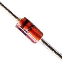 zener diode adalah komponen komponen elektronika gambar skema rangkaian elektronika