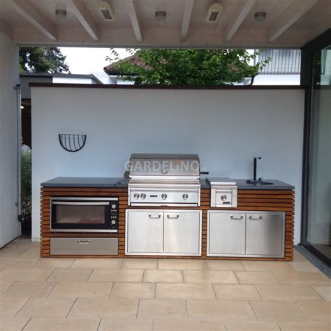 outdoor küche dallas gardine t 252 rkis grau beige braun