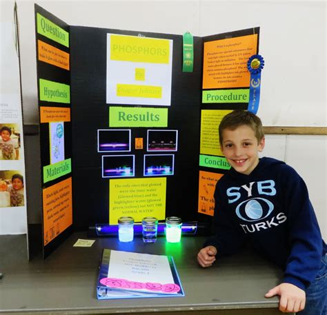 science project on light science projects