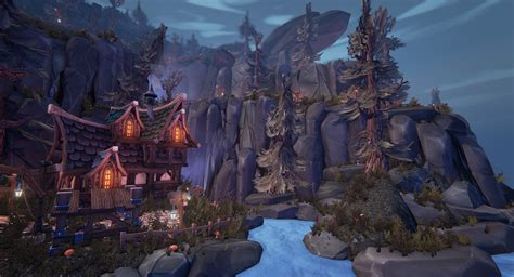 design game world riverfall how to build a fantasy environment