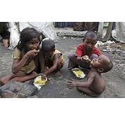 New Census Reveals Depth Of Poverty In India