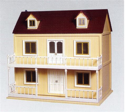 picture of a doll house dollhouses