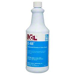 glass / surface cleaner | chemicals | east continental