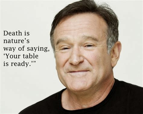 Nicoles Autopsy Tells Ussort Of Nothing by Top 80 Robin Williams Quotes On Laughter