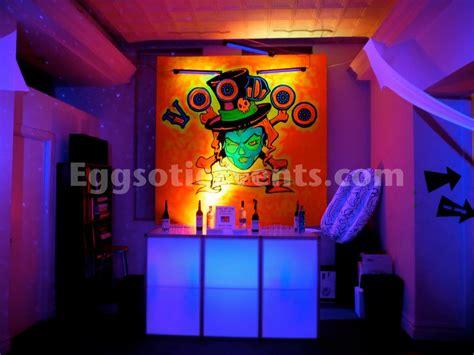 black light rental nj unique bar rentals in jersey and york city event