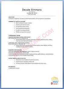 how to write a resume net the easiest resume